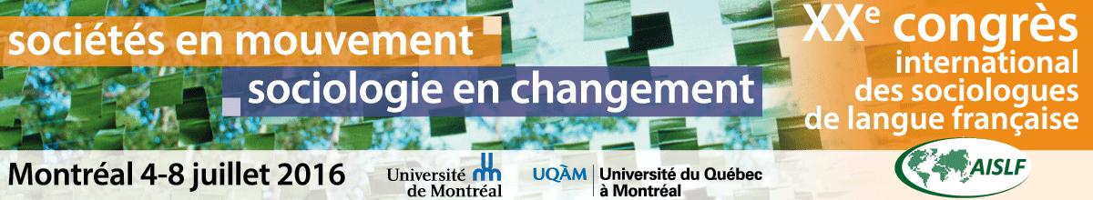 AISLF Montréal 2016